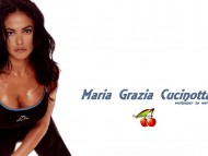 Maria Grazia Cucinotta / Celebrities Female