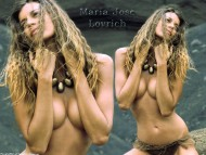 Maria Jose Lovrich / Celebrities Female