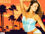 Download Maria Kanellis / Celebrities Female