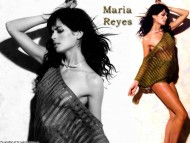 Maria Reyes / Celebrities Female