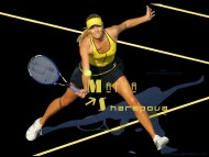 Download Maria Sharapova / Celebrities Female