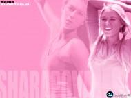 Maria Sharapova / Celebrities Female