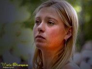 Maria Sharapova / Celebrities Female