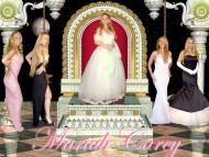 Mariah Carey / Celebrities Female