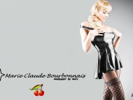 Marie Claude Bourbonnais / Celebrities Female