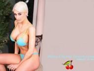 Download Marie Claude Bourbonnais / Celebrities Female