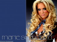 Marie Serneholt / Celebrities Female
