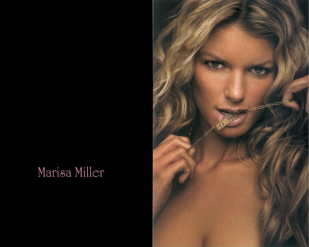 marisa miller 9 wallpaper - photo #37