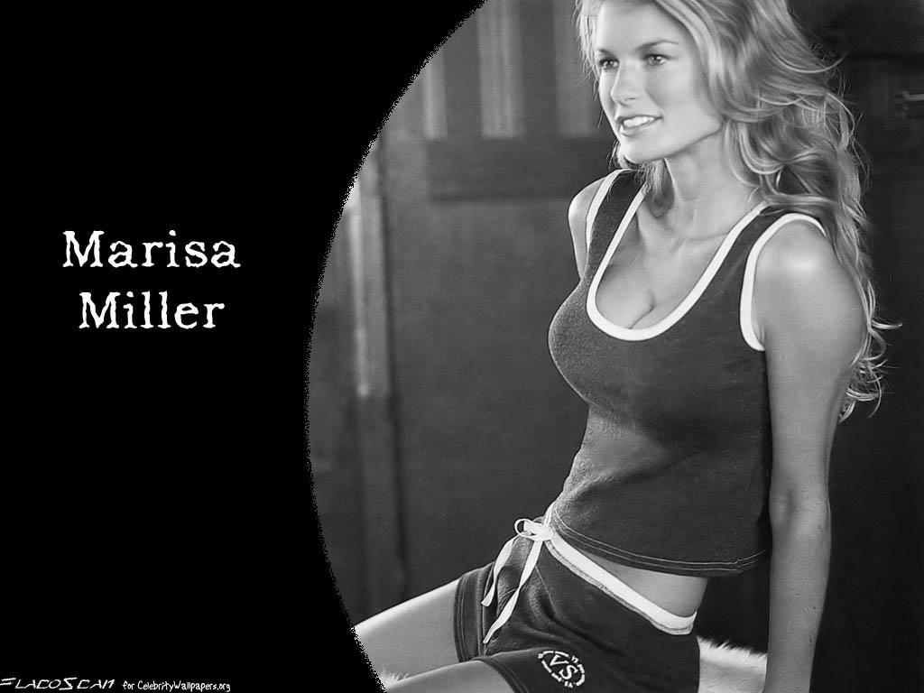 marisa miller 9 wallpaper - photo #6