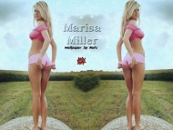 Marisa Miller / Celebrities Female