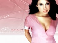 Marla Sokoloff / Celebrities Female