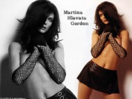 Martina Hlavata Gordon / Celebrities Female