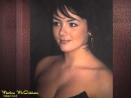 Martine Mccutcheon / Celebrities Female