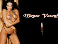 Mayra Veronica / HQ Celebrities Female