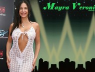 Mayra Veronica / Celebrities Female