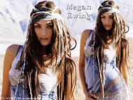 Megan Ewing / Celebrities Female