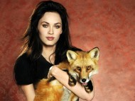 Megan Fox / HQ Celebrities Female
