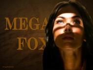 Look up / Megan Fox