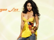 Download Megan Fox / Celebrities Female