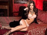 HQ Meghan Nicole  / Celebrities Female