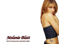 Melanie Blatt / Celebrities Female