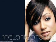 Melanie Brown / Celebrities Female
