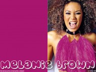 Download Melanie Brown / Celebrities Female