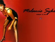 Melanie Sykes / Celebrities Female