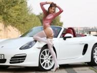 Melena Maria / Celebrities Female