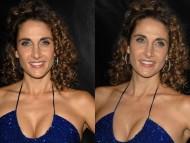 Melina Kanakaredes / Celebrities Female