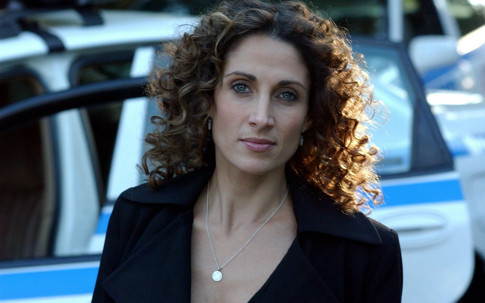 topless or nude melina kanakaredes search results.