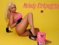 Melody Kirkpatrick / Celebrities Female