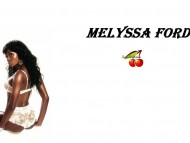 Download Melyssa Ford / Celebrities Female