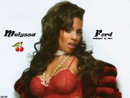 Melyssa Ford / Celebrities Female