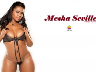 Mesha Seville / Celebrities Female