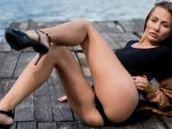 Michaela Isizzu / Celebrities Female