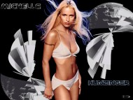 Michelle Hunziker / Celebrities Female