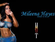 HQ Mileena Hayes  / Celebrities Female