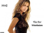 Minki Van Der Westhuizen / Celebrities Female