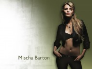 Mischa Barton / Celebrities Female