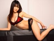 Mizuki Horii / High quality Celebrities Female