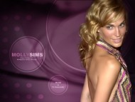 Download Molly Sims / Celebrities Female