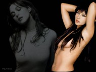 Download topless / Monica Bellucci