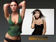 Download sexy collage / Monica Bellucci