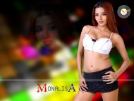 Monlisa / Celebrities Female