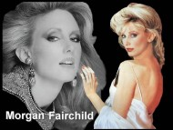 Download Morgan Fairchild / Celebrities Female