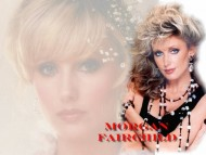 Morgan Fairchild / Celebrities Female