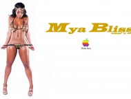 Mya Bliss / Celebrities Female