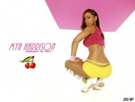 Download Mya Harrison / Celebrities Female