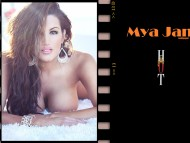 Download Mya Jane / Celebrities Female